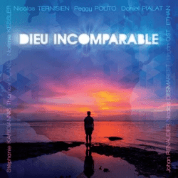 DIEU INCOMPARABLE (CD) - Collectif