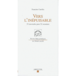 VERS L'INEPUISABLE - 52 TRAVERSEES POUR 52 SEMAINES