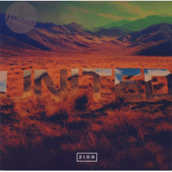 ZION - HILLSONG UNITED CD