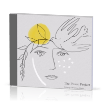 The Peace Project (CD 2017)