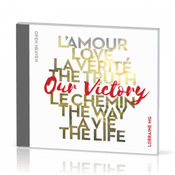 Our Victory CD