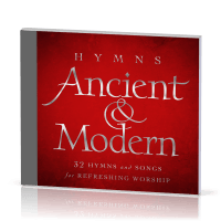 HYMNS ANCIENT & MODERN - 32 HYMNS AND SONGS