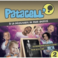 Patacell' - Vol. 2 - CD