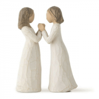 SISTERS BY HEART 2 FIG.