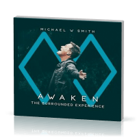 Awaken - The surrounded experience CD [2019]