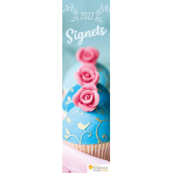Calendrier Signets